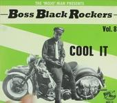 Boss black rockers : Cool it. vol.8