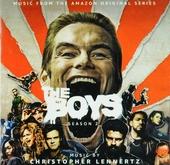 The boys : Season 2 - Music from the Amazon original series