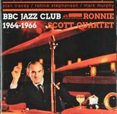 BBC Jazz Club 1964-1966