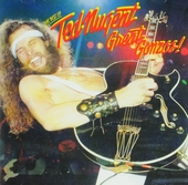 Great gonzos! : The best of Ted Nugent