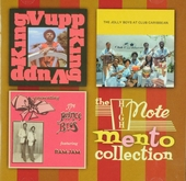 The high note mento collection