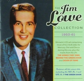 The Jim Lowe collection 1953-1961