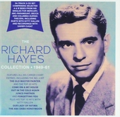 The Richard Hayes collection 1959-1961