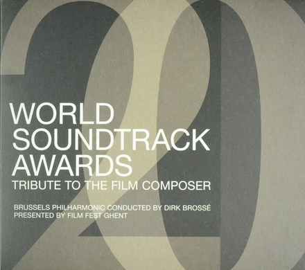 World soundtrack awards : tribute to the film composer
