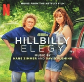 Hillbilly elegy : music from the Netflix film