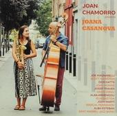 Joan Chamorro presenta Joana Casanova