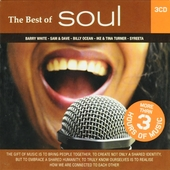 The best of soul