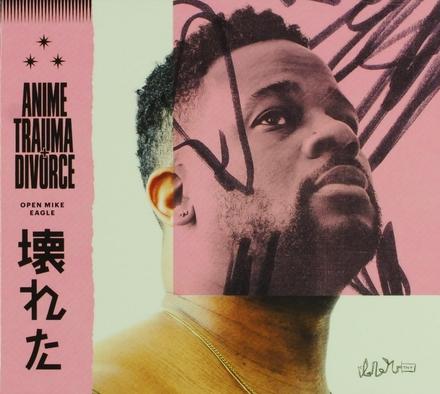 Anime trauma + divorce
