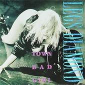 Town bad girl