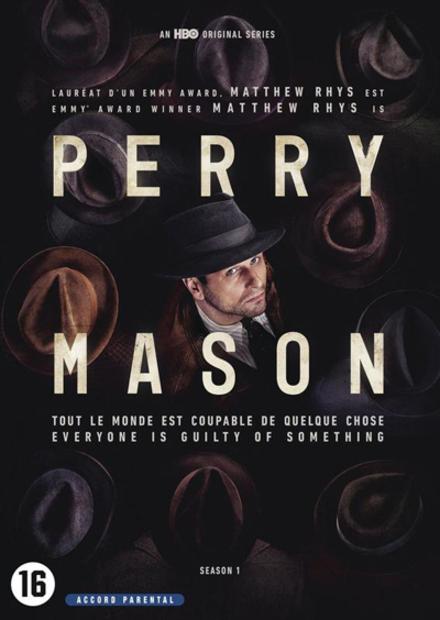 Perry Mason. Seizoen 1