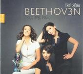 Beethov3n : trios avec piano