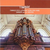 Timbre : Evangelisch Lutherse Kerk Den Haag