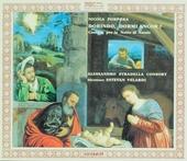 Dorindo, dormi ancor? : Cantata per la notte di natale (1732)