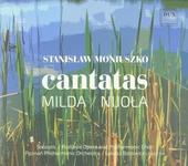 Cantatas : Mila Nijola