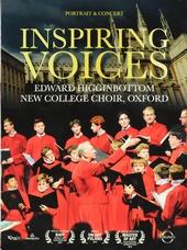 Inspiring voices : Portrait & concert