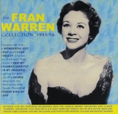 The Fran Warren collection 1945-56