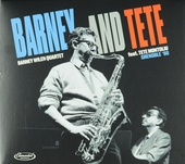 Barney and Tete : Grenoble '88