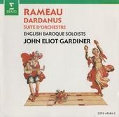 Dardanus : Suite d'orchestre