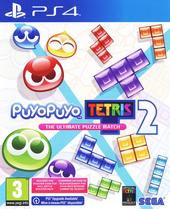 Puyo puyo tetris 2 : the ultimate puzzle match