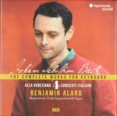 The complete works for keyboard. Vol. 4, Alla veneziana - Concerti italiani