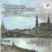 Musik aus der Dresdner Hofkirche