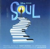 Soul : original motion picture soundtrack