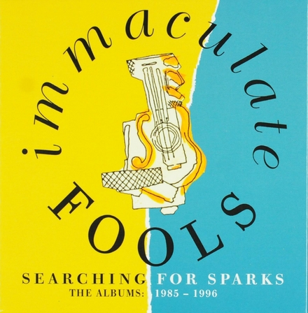 Searching for sparks : The albums 1985-1996