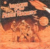 Invasion of the Planet Rockers