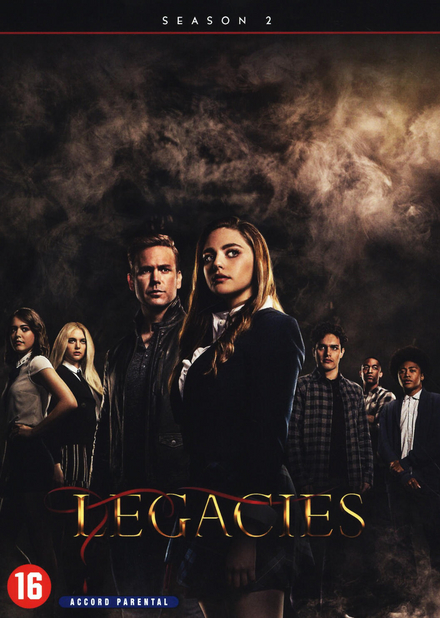 Legacies. Season 2