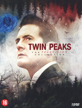 Twin Peaks : the television collection