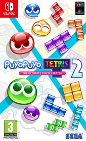 Puyo puyo tetris 2 : the ultimate puzzle match