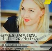 Flute sonatas & grand rondeau brillant