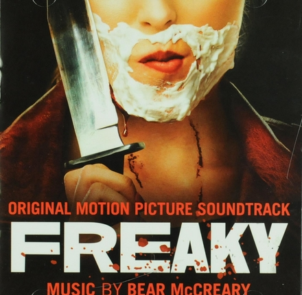 Freaky : Original motion picture soundtrack