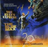 Von Ryan's express ; The blue max : Original motion picture soundtracks. vol.1
