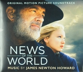 News of the world : original motion picture soundtrack