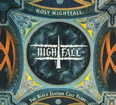 Holy Nightfall : The black leather cult years