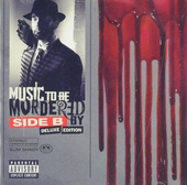 Music to be murdered by : side B