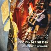 Müller organ St Bavo Haarlem