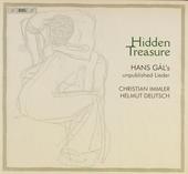 Hidden treasure : Hans Gál's unpublished Lieder