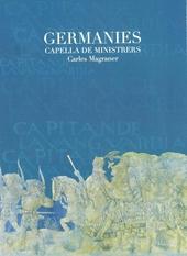 Germanes : La revolta de les Germanies