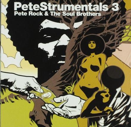 PeteStrumentals 3