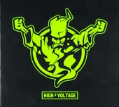 Thunderdome : high-voltage
