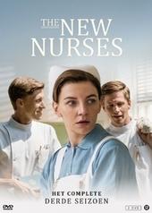 The new nurses. Het complete derde seizoen