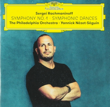 Symphony no.1 . Symphonic dances
