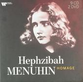 Hephzibah Menuhin : Homage