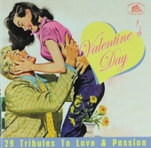 Valentine's day : 29 tributes to love & passion