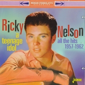 A teenage idol : all the hits 1957-1962