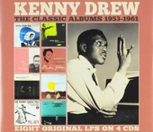 The classic albums 1953-1961 : Eight original LPS on 4 cd's