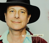 The essential Gary Lucas