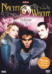 Nachtwacht. Volume 9